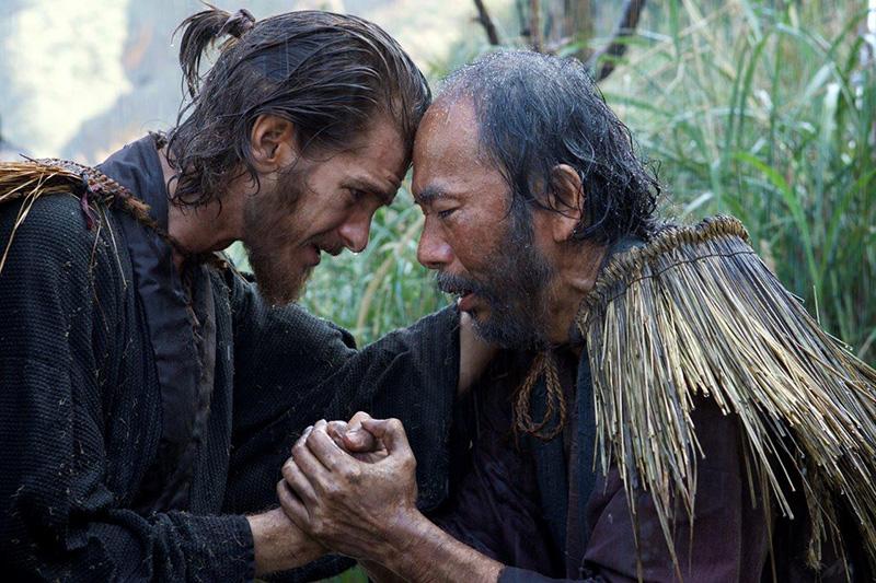 遠藤周作の名作「沈黙」が2017年1月21日映画化されます