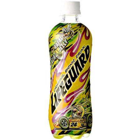 チェリオの自販機で買える炭酸ジュースのおすすめベスト5
