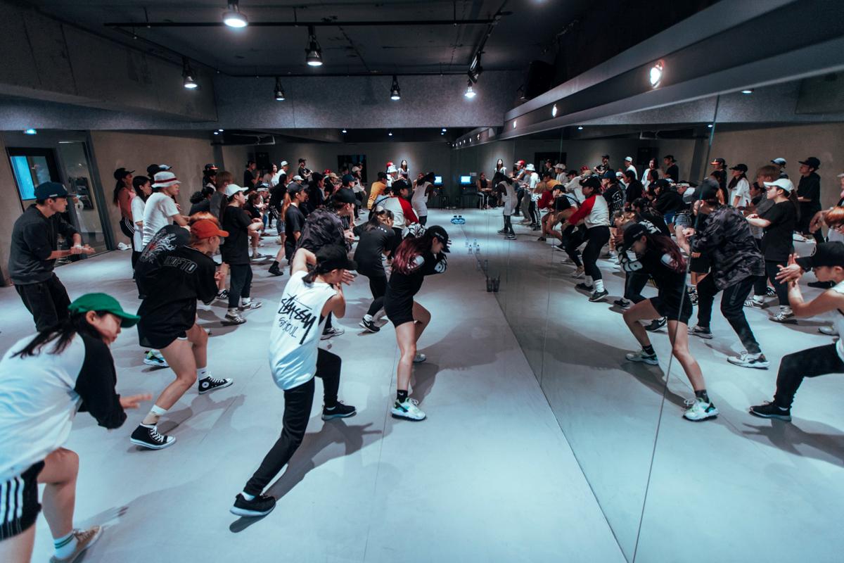 韓国へ格安で語学とダンス留学できちゃうプラン